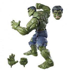 AVENGERS - Hulk - Figurine Premium Marvel Legends