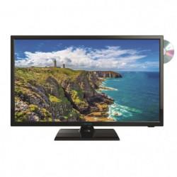 """SEEVIEW Télévision LED HD + DVD  DVB-T2 S2 - 18.5"""""""