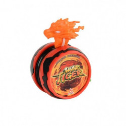 BLAZING TEAM Yo-yo Guerrier des Créatures Niveau 1 - War Tig