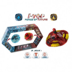 Modelco - ITOP Force of nature  1: Ice against fire