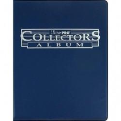 POKEMON - Portfolio Bleu - 180 cartes - Cartes a collectionn