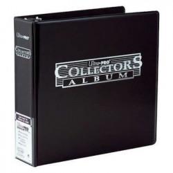 POKEMON - Classeur Collectors Noir - Cartes a collectionner