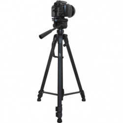 TNB  FTDCFAST  Trépied Fast Shot - 163 cm - Noir