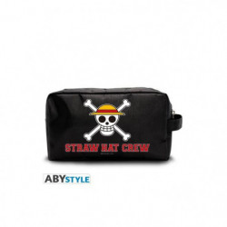 Trousse de toilette One Piece - Skull Luffy - ABYstyle