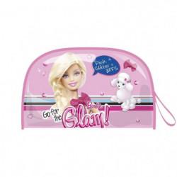 TINOKOU Trousse de toilette Barbie