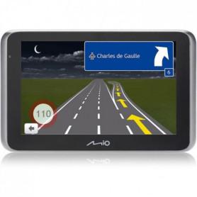 MIO MiVue drive 65 LM GPS voiture