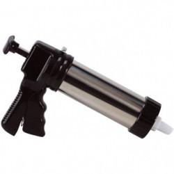 IMF 1740 Pistolet a patisserie - Acier inoxydable - 25 cm