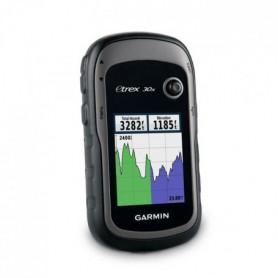GARMIN GPS Outdoor eTrex 30x Topo Active Europe