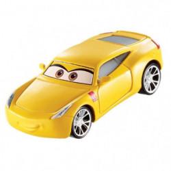 CARS - Véhicule Cruz Ramirez