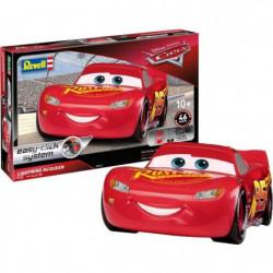REVELL Easy-Click Lightning MCQueen 07813 Maquette plastique