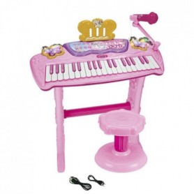 DISNEY PRINCESSE Orgue sur pied