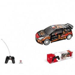 Mondo Motors Voiture télécommandée 1:24 Citroen Ds3 Racing