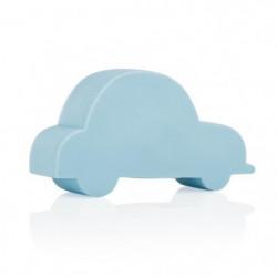 PLASTOREX Veilleuse Voiture 7 cm Bleue
