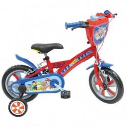 PAT'PATROUILLE Vélo Enfant 10 Pouces (2 a 3 ans)