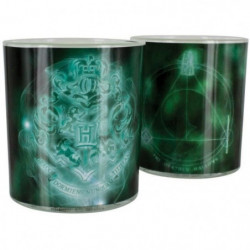 2 Verres Harry Potter - Patronus