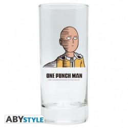 Verre One Punch Man - Saitama Fun - ABYstyle