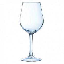 ARCOROC Domaine Lot de 6 verres a eau - 27 cl