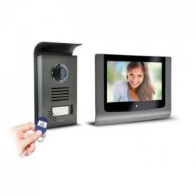 EXTEL Visiophone Levo Access 2 fils écran couleur