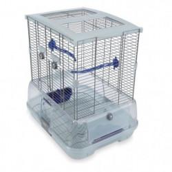 S01 cage pour oiseaux 46x36x51 cm