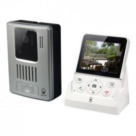 SCS SENTINEL Visiophone sans fil mains libres