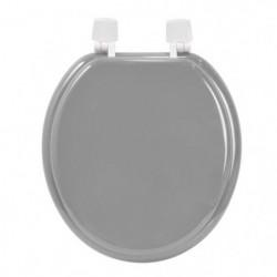 FRANDIS Abattant WC Eco en bois gris