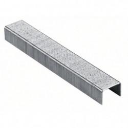 BOSCH Accessoires - 1000 agrafes inox 14x11,4mm n°53