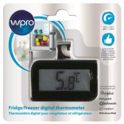 WPRO BDT102 Thermometre digital pour réfrigérateur