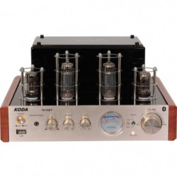 MADISON MAD-TA10BT Amplificateur stéréo a tubes 2x25W RMS