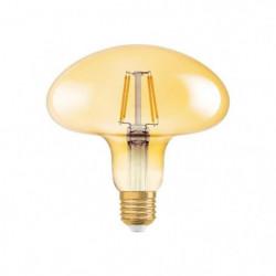 OSRAM Ampoule LED E27 champignon Vintage Edition 1906