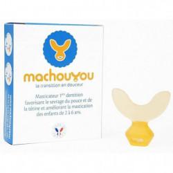MACHOUYOU Dispositif 1ere Dentition - Sevrage tétine