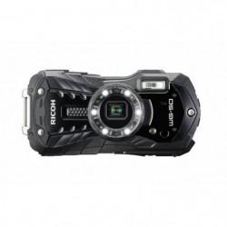 RICOH WG 50  Noir - Compact outdoor 16 MP  + Etui Néoprene
