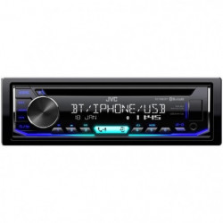 JVC Autoradio KD-R992BT - CD - Android - Iphone