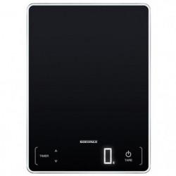 SoeHNLE 0861506 - Balance Electronique PAGE PROFI 100 Noire