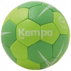 KEMPA Ballon de handball Tiro - Vert - Taille 1