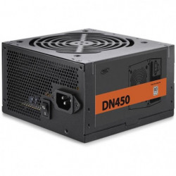DEEPCOOL - DN450 (80 Plus) - Alimentation PC - DP-230EU-DN450