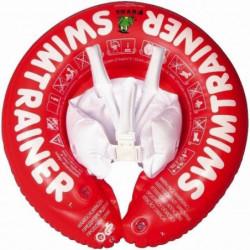 Freds Swim Academy Bouée bébé Swimtrainer Rouge