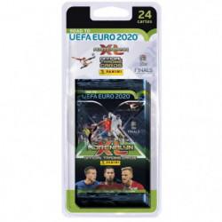 ROAD TO UEFA EURO 2020 TCG Blister 4 pochettes