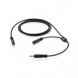 ELGATO Chat Link Cable - Adaptateur audio pour Game Capture