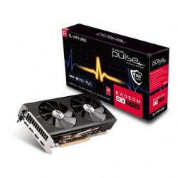 SAPPHIRE Carte graphique Pulse Radeon RX 570 - 8Go
