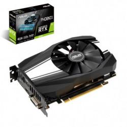 ASUS GeForce RTX 2060 Phoenix PH-RTX2060-6G 6GB - Graphics