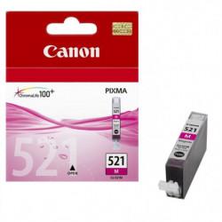 CANON Cartouche d'encre CLI-521M - Magenta - Capacité standard