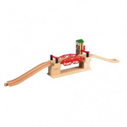 BRIO World  - 33757 - Pont Basculant