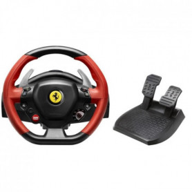 Thrustmaster Volant FERRARI 458 SPIDER Racing Wheel