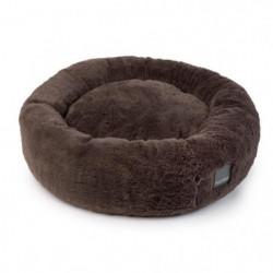 FUZZYARD Lit Esquimau Truffle S - 45 x 48 cm - Pour chien