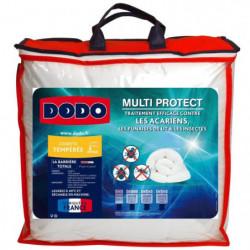 DODO Couette tempérée MULTIPROTECT - 140 x 200 cm