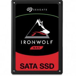 SEAGATE IronWolf 110 SSD 1920Go SATA 6Gb/s 3D TLC