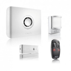 SOMFY Pack alarme maison Protexiom Start GSM connecté