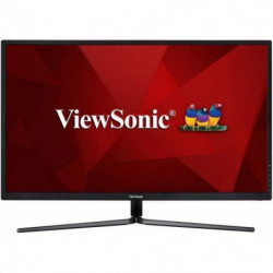 "VIEWSONIC Moniteur VX3211-4K-MHD - 32"" 4K - HDR10 - NTSC 95%"