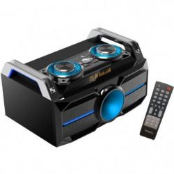 IBIZA SOUND SPLBOX100 - Enceinte Bluetooth 120W