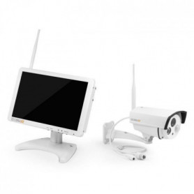 TECHNAXX Premium Security Kit de surveillance